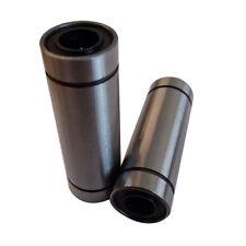 LM8LUU Linearlager 8 mm lang Kugellager Bearing Linear Reprap CNC 3D Drucker