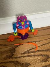 Motu Masters Of The Universe Twistoid He-man Action Figure 1986 Vintage