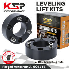 Chevy Avalanche 3'' Front Leveling Lift Kit Suspension Spacer Suburban 1500 KSP