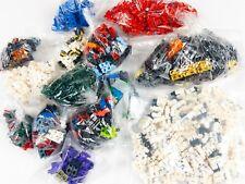 New Lot of LEGO Minifigure Legs (1lb 11oz)