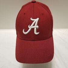 Alabama Crimson Tide NCAA Top of the World S/M  Maroon Embroidered Logo