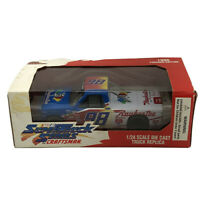 Racing Champions 1:24 NASCAR SuperTruck Butch Miller Raybestos Ford #98 Model
