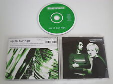 The Charlatans/up to our Hips SPV (084-31252) ALBUM CD