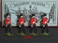 Steadfast SF10 royal scots fusiliers 1902 metal toy soldier figure set
