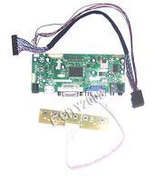 HDMI+DVI+VGA+AUDIO LCD Controller Board Kit for ChiMei N156B3-L02 1366*768 @USA
