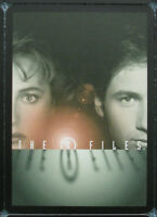 X Files CCG 101361 Complete Common or Uncommon Sets
