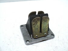 #3240 Yamaha TY250 TY 250 Trials Reed Valve / Cage