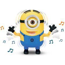 Dancing Minion STUART Figur 22 cm tanzt zur Musik vom Player Sound FX