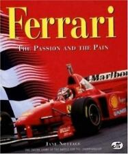 Ferrari: The Inside Story of the Battle for the Championship-ExLibrary