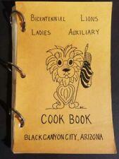 Livre de recettes de non-fiction livres