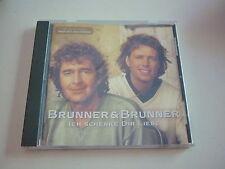 CD Brunner & Brunner - Ich Schenk Dir Liebe
