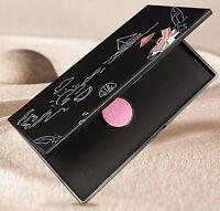 Magnetic Makeup Palette Custom Eyeshadow Case Cosmetic Organizer Large Z Mirror