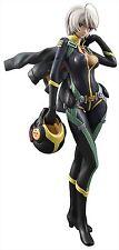 Megahouse Yamato Girls Collection Yamato 2199 Yamamoto Akira Pilot Suit Ver