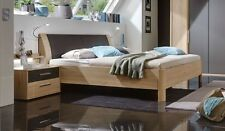 Klassische Möbel aus MDF/Spanplatten in Holzoptik fürs Schlafzimmer