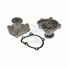 Vauxhall Combo MK2 1.7 CDTI 16V Genuine Comline Engine Water Pump Replacement