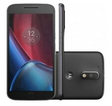 Motorola XT1641 Moto G4 Plus GSM Factory Unlocked 32GB Smartphone Cell Phone