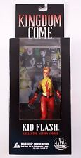 DC Direct Kingdom Come KID FLASH Wave 2 New Sealed