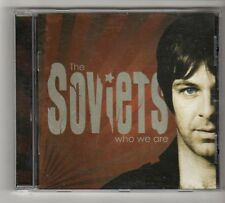 (FZ763) The Soviets, Who We Are - 2009 DJ CD