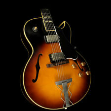 Used Gibson Memphis 1959 ES-175D Electric Guitar Vintage Burst
