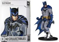 DC Comics Artist Alley ~ BATMAN STATUE by HAINANU NOOLIGAN SAULQUE ~ DC