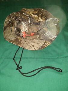 Under Armour Men's Camo Bucket Hat 1276155-946  HeatGear OSFA