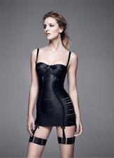 Bordelle - Angela Dress - BNWT - Color Black - Sz M