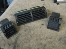 RANGE ROVER P38 Dashboard VENT set Very Good Condition