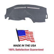 GEO Metro 1995-1997 Gray Carpet Dash Board Dash Cover Custom Made in USA GE7-0
