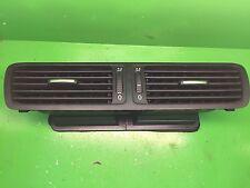 VW PASSAT B6 3C 05-2010 CENTRE DASHBOARD AIR VENT BLACK 3C1819728E
