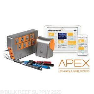 Neptune Apex System Aquarium Controller with 832 Energy Bar