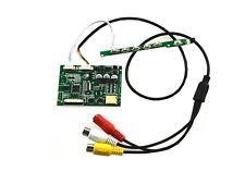 2AV LCD Controller Board Kit For 5.6inch 320x234 AT056TN04 26Pin LCD Screen