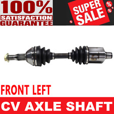FRONT LEFT CV Axle Shaft For BUICK CENTURY 94-96 Automatic Transmission 4 Speed