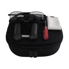 Dental Loupe High Magnification Binocular Dental Surgical Magnifier 8x R 460mm