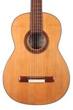 Meistergitarre Jose Ramirez II – 1935 Flamenco Guitar