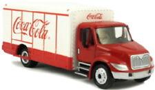 Kenworth Beverage Coca Cola Truck, Gauge H0 , Motorcity Classics Modell 1:87