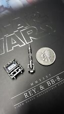 Hot Toys MMS337 Disney Star Wars 1/6 BB-8 action figure's droid's 2 accessories