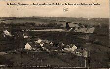 CPA  Le Perche Pittoresque - Coudray-au-Perche (E.-&-L.) - Le Frou ..   (179798)
