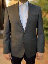 19e0212c22730 New ListingNew Ted Baker London Endurance Trim Fit Gray Wool Blazer 42R  Jacket 42 R  495