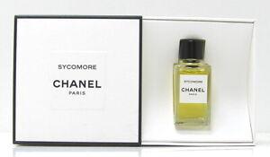 Chanel Sycomore Miniatur 4 ml Eau de Toilette / EDT