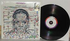 JOHN COLTRANE Coltrane's Sound LP Vinyl 180g Hard Bop Body And Soul PLAYS WELL