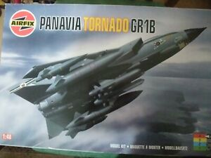 1/48 scale Model Aircraft