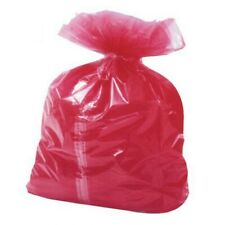 More details for red soluble laundry bags (200)