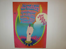 Mothers of Invention Sweetwater A.B Sky Blues Cheetah club 1 Navy Venice C