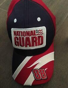 #88 Dale Jarrett National Guard NASCAR