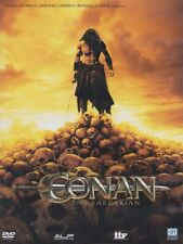 Conan The Barbarian (2d) DVD 4800005790 Iif Home Video