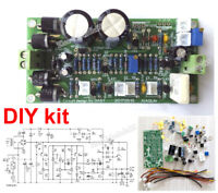 Variable Linear DC Power Supply 0-15V 0-5A Regulated Adjustable Lab Kit LM317