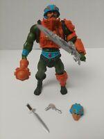 Masters Of The Universe Classics  Man At Arms MOTUC Mattel MattyCollector