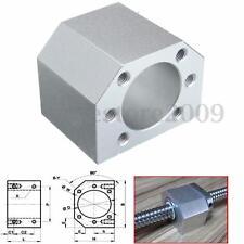 Ballscrew Nut Housing Seat Mount Bracket Holder 28mm Dia For SFU1604 1605 1610