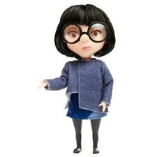 Disney Pixar's The Incredibles - 2 Edna Mode Poseable Action Figure