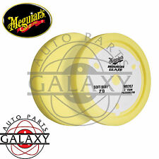 "Meguiar's Premium Car CareProducts WRFP7 7"" Rotary Foam Polishing Pad"